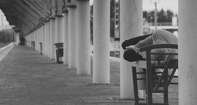 New report card on youth homelessness reveals Australia has to do more